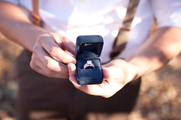 Người biết chọn đúng thời điểm cầu hôn sẽ khiến cho tình yêu thăng hoa và đem lại hạnh phúc cho nửa kia của mình.