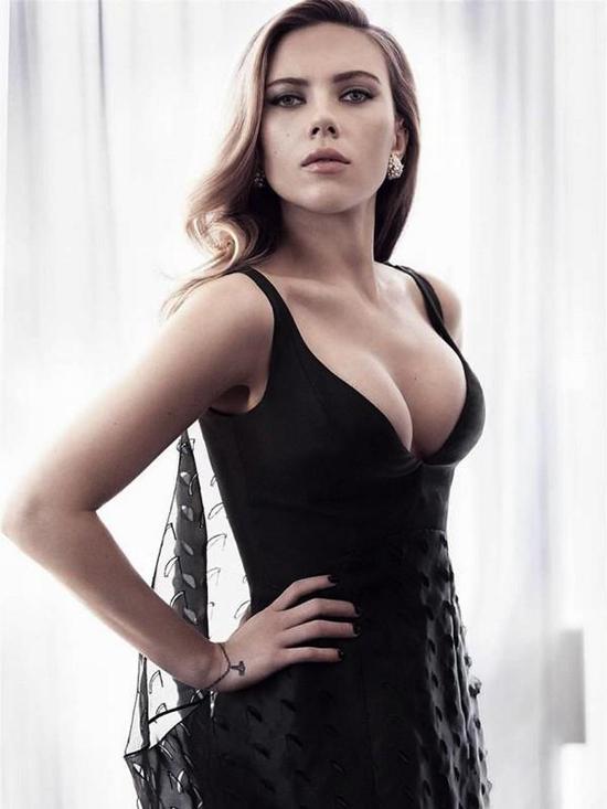 Scarlett Johansson sẽ đóng bộ phim riêng về nhân vật góa phụ đen Natasha Romanoff.