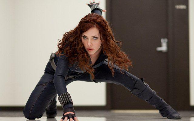 Scarlett là cô đào hiếm hoi vừa xinh đẹp, gợi cảm, vừa tài năng và có sức hút mạnh mẽ với khán giả.