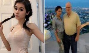 Sao khiêu dâm Thái tiết lộ chồng triệu phú không biết nghề của vợ khi cưới
