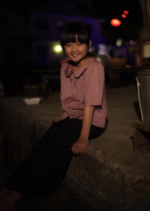 Thanh Mỹ là gương mặt quen thuộc của điện ảnh Việt những năm gần đây. Cô bé sinh năm 2005, từng góp mặt trong nhiều phim như Đoạt hồn, Scandal 2 - Hào quang trở lại, Tôi thấy hoa vàng trên cỏ xanh... Không chỉ có gương mặt đáng yêu, Thanh Mỹ còn diễn xuất tốt.