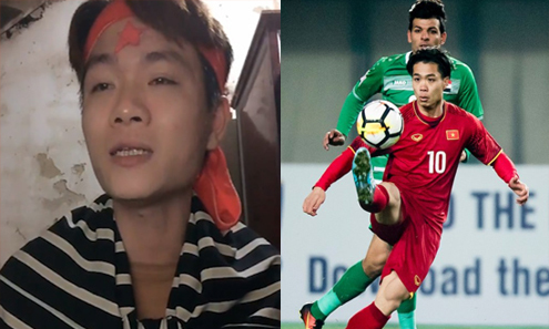 Nhạc chế mừng Việt Nam vào bán kết U23 châu Á gây sốt cộng đồng