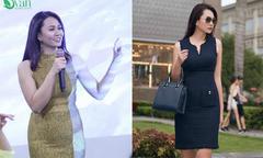 Công thức giảm cân trong 10 ngày của nữ doanh nhân 8x