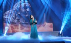 Tình yêu quê hương trong chương trình ca nhạc 'Giai điệu tổ quốc 2018'
