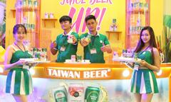 Taiwan Beer ra mắt tại Việt Nam