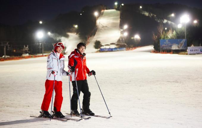 Hàn Quốc chính thứcmiễn visa cho khách Việt Nam trong thời gian Olympic - 1
