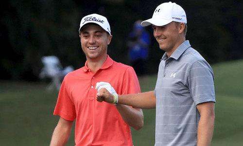 PGA Tour 2018: Cuộc chiến giữa hai thế hệ golfer