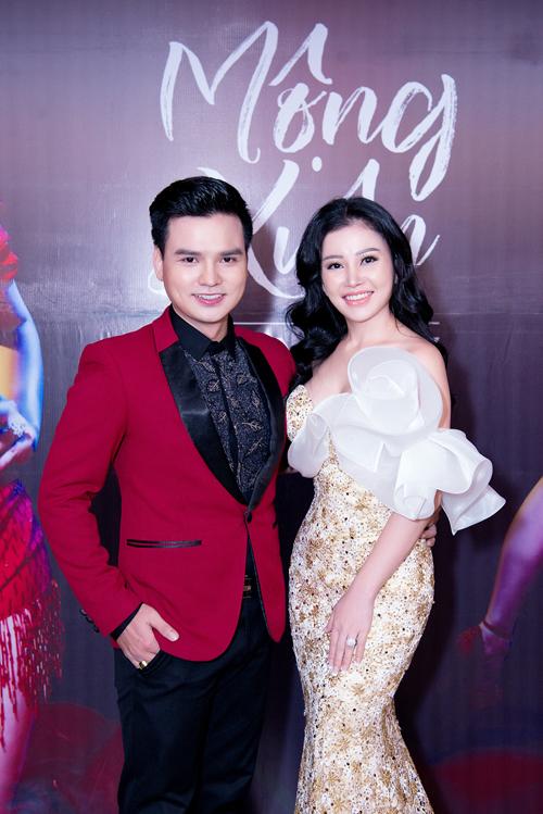 Janny Thủy Trần ra mắt MV kết hợp Tăng Nhật Tuệ và Adam Lâm - 5