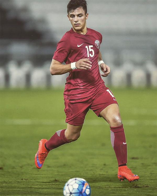 Bassam al-Rawi tỏ ra khiêm tốn mỗi khi được phỏng vấn dù đội nhà Qatar giành trọn 3 trận thắng ở vòng bảng.