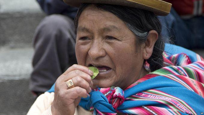 Đi tìm bùa yêu ở chợ phù thủy giữa thủ đô Bolivia