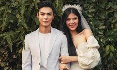Jay Quân: 'Tôi yêu Chúng Huyền Thanh vì cô ấy thẳng thắn, sống lành mạnh'