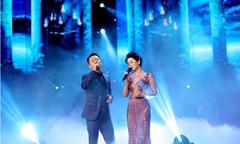Lệ Quyên và Tuấn Hưng song ca trong đêm nhạc 'Sunshine Concert 2018'