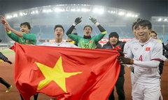 Cầu thủ U23 Việt Nam tha hồ nhận quà tặng tiền tỷ