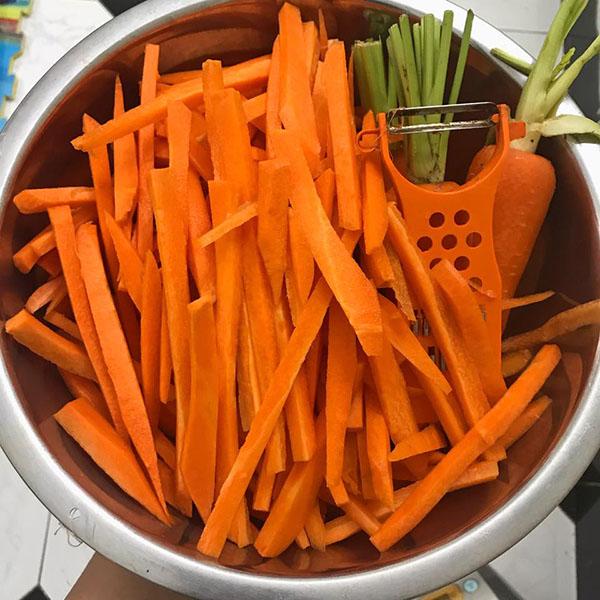 Bí quyết làm mứt cà rốt có tỷ lệ thành công cao - 1