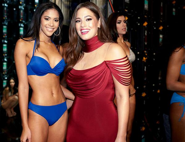 7. Có duyên làm MC: Ashley cũng thành công trong lĩnh vực MC cho các chương trình truyền hình. Cô từng dẫn chương trình hai năm liên tiếp cho Miss USA 2016 - 2017, Miss Universe 2016 - 2017 ở hậu trường.
