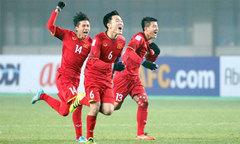 VFF bác tin hai cầu thủ U23 Việt Nam dương tính với doping