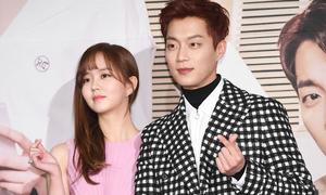 Kim So Hyun ra dáng thiếu nữ ở tuổi 18
