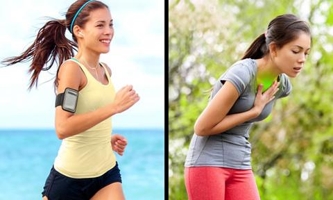 8 vấn đề phái đẹp thường gặp khi mới tập gym và cách khắc phục