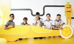 Lễ hội 'Kiến tạo tương lai' dành cho sinh viên kỹ thuật