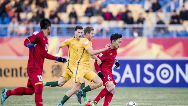 10 điều ít biết trước trận chung kết U23 châu Á - 9