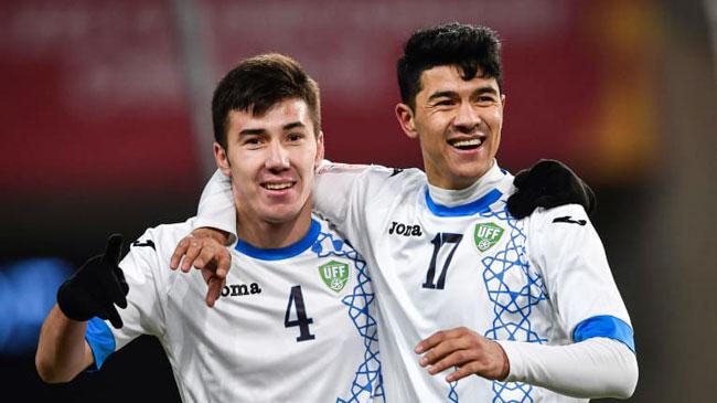 10 điều ít biết trước trận chung kết U23 châu Á - 1