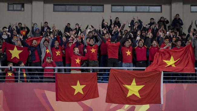 10 điều ít biết trước trận chung kết U23 châu Á - 2