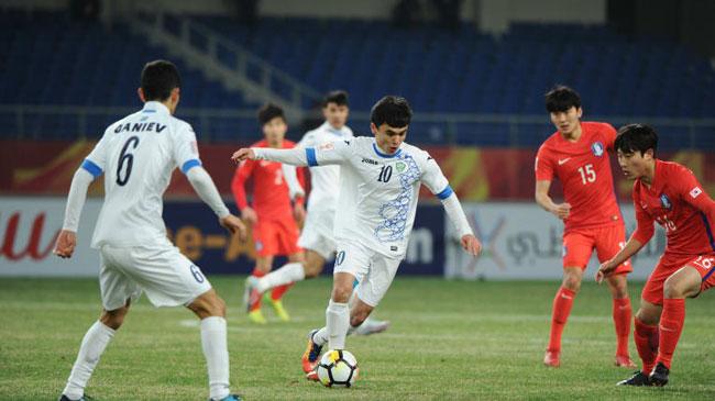 10 điều ít biết trước trận chung kết U23 châu Á - 3