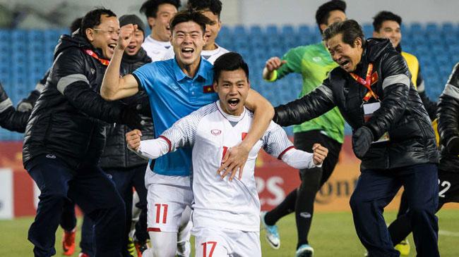 10 điều ít biết trước trận chung kết U23 châu Á - 4