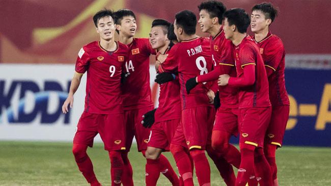 10 điều ít biết trước trận chung kết U23 châu Á - 6