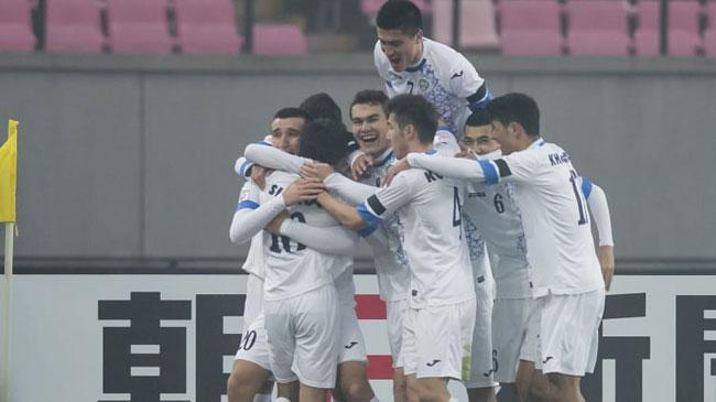 10 điều ít biết trước trận chung kết U23 châu Á - 7