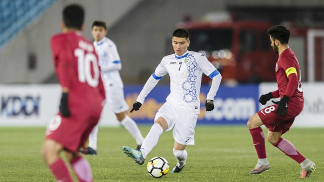 10 điều ít biết trước trận chung kết U23 châu Á - 8
