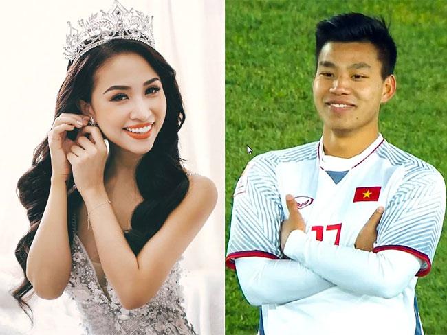 MC 32 tuổi bị các fan của Văn Thanh chỉ trích vì thả thính hậu vệ trẻ dù biết anh đã có bạn gái
