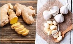 11 thực phẩm quen thuộc giúp thanh lọc cơ thể, hỗ trợ giảm cân
