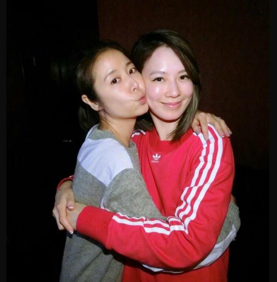 Lâm Tâm Như đón sinh nhật bên chồng - 2
