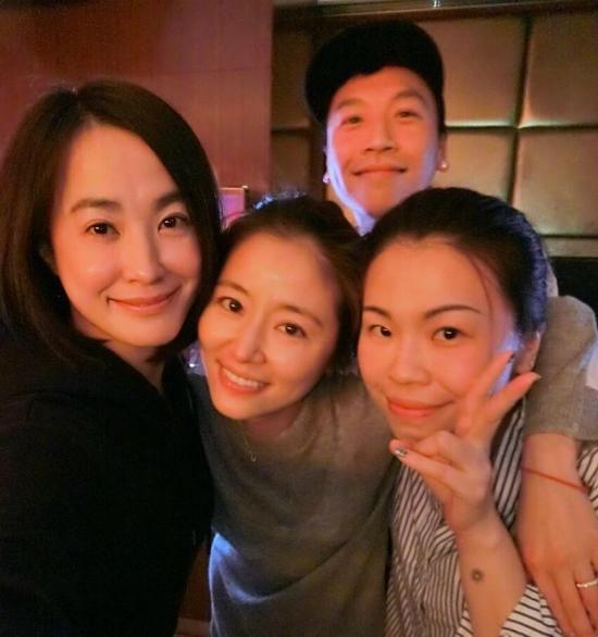 Lâm Tâm Như đón sinh nhật bên chồng - 5