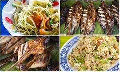 Gợi ý 10 món nên thử khi đến Lào