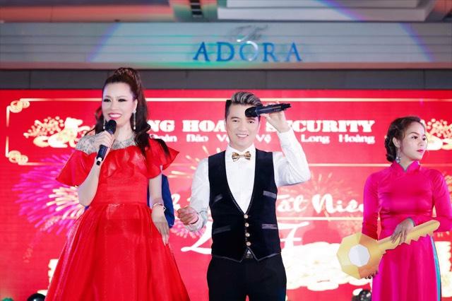 Hoa hậu Bùi Thị Hà - 4