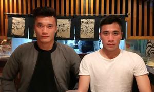 Thanh Hoá lên kế hoạch vinh danh ba cầu thủ U23 tại quê nhà