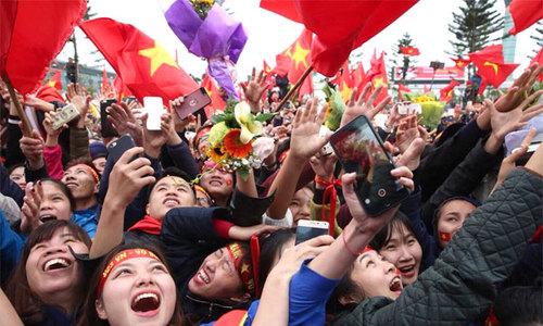 HLV Đoàn Kim Chi: U23 mang lại niềm hứng khởi cho bóng đá nữ