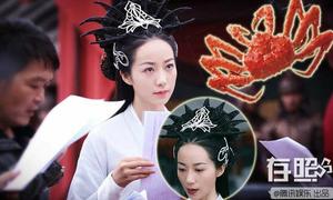 Những kiểu tóc kỳ quặc trong phim cổ trang của dàn mỹ nhân Hoa ngữ
