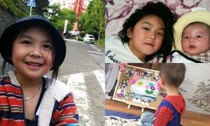 Mẹ bé Nhật Linh: 'Con trai tôi có dấu hiệu trầm cảm vì nhớ chị'