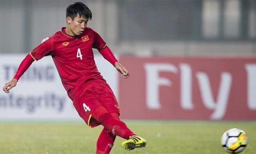 AFC gọi U23 Việt Nam là 'vua penalty'