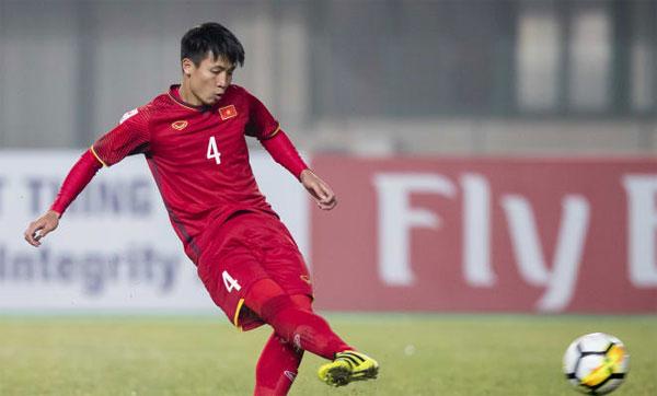 AFC gọi U23 Việt Nam là vua penalty