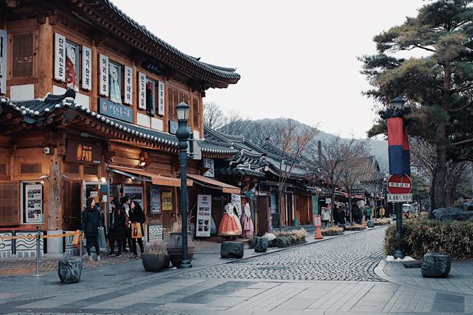 Bộ ảnh Hàn Quốc mùa đông làm xao xuyến chàng trai Việt - 8