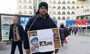 Gia đình bé Nhật Linh bức xúc vì thủ phạm vẫn chưa được xét xử