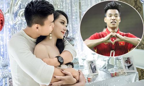 Văn Thanh: 'Tôi là người ga lăng, quan tâm người yêu'