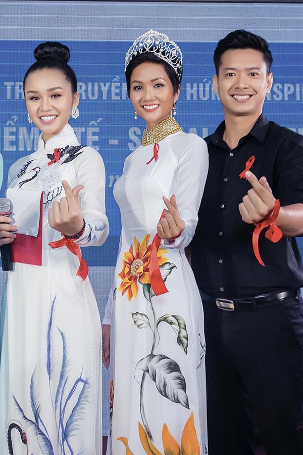 Hoa hậu HHen Niê - 4
