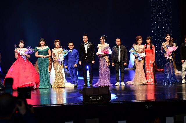 Hoa hậu Doanh nhân Người Việt Châu Á khép lại mùa giải thứ 3 với chiến thắng của Hà Thu Trang (xin edit) - 10