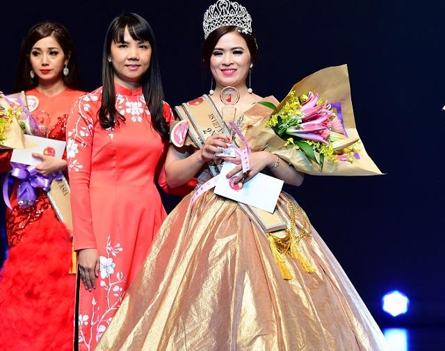 Hoa hậu Doanh nhân Người Việt Châu Á khép lại mùa giải thứ 3 với chiến thắng của Hà Thu Trang (xin edit) - 4