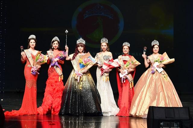 Hoa hậu Doanh nhân Người Việt Châu Á khép lại mùa giải thứ 3 với chiến thắng của Hà Thu Trang (xin edit) - 8